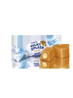 Ірис Milky Splash Roshen з молочною начинкою 1кг