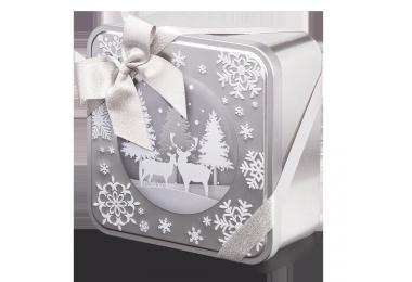 Новорічний подарунок ROSHEN №17 Сяйво Лапландії 369г