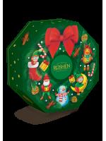 Новорічний подарунок ROSHEN №8 Різдвяний вінок 424г