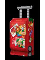 Новорічний подарунок ROSHEN №15 Новорічна валіза 648г