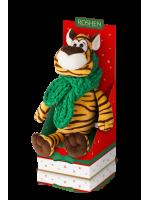 Новорічний подарунок ROSHEN №16 Тигр Таббі 383г
