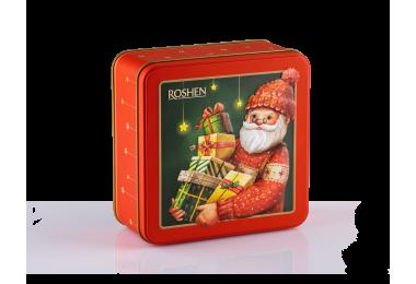 Новорічний подарунок ROSHEN №17 Подарунок Санти 363г