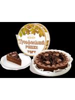Торт Трюфельний Рошен 520г