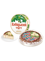 Торт Київський Рошен 450г
