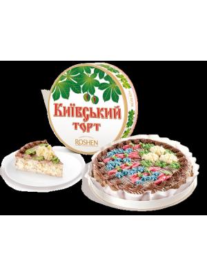 Торт Київський Рошен 850г