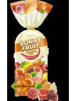 Желейні цукерки Bonny-Fruit літній мікс Roshen 200г