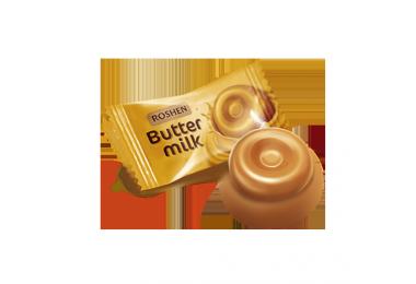 Карамель Butter-Milk Roshen 1кг