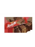 Вафельний батончик Roshetto Dark chocolate 32г