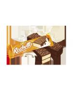 Вафельний батончик Roshetto Milk chocolate 32г