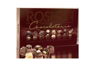 Цукерки  Chocolateria 194г