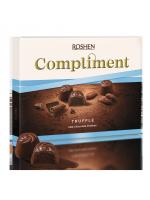 Цукерки Roshen Compliment Truffle 120г