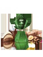 Цукерки Монблан крем-праліне з подрібненим лісовим горіхом 0,5кг