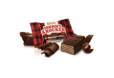 Цукерки Johnny Krocker choco 0,5кг