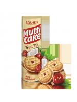 Печиво-сендвіч Multicake з начинкою вишня-кокос 195г