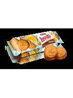 Печиво Lovita Classic Cookies з цедрою апельсина 150г