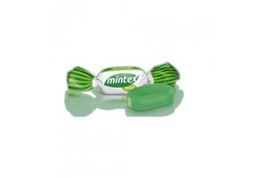 Карамель Mintex Mint зі смаком м'яти 1кг