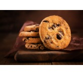 Печиво та вафлі