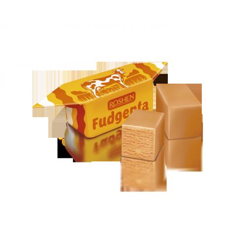 Цукерки Fudgenta Roshen 1кг